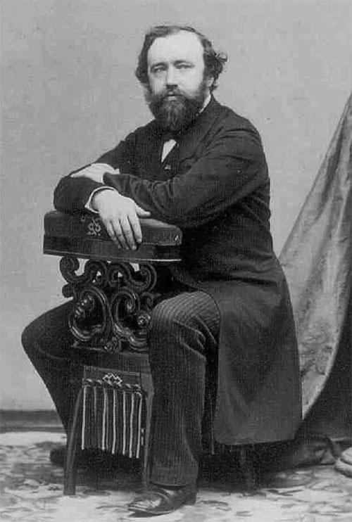 Nhà phát minh Adolphe Sax: Kẻ khiến thần chết phải năm lần bảy lượt đầu hàng!