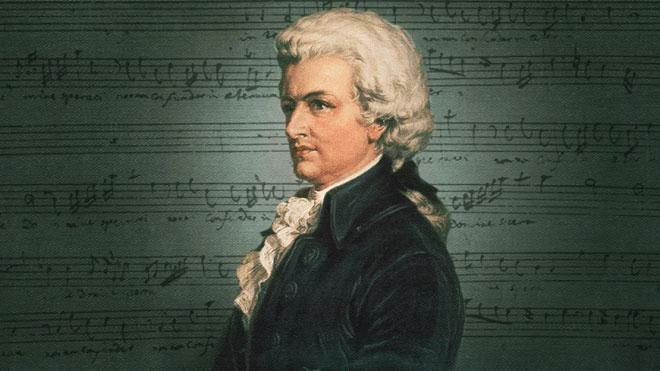 Nhạc Mozart giúp tăng IQ, hay chỉ là cú lừa?
