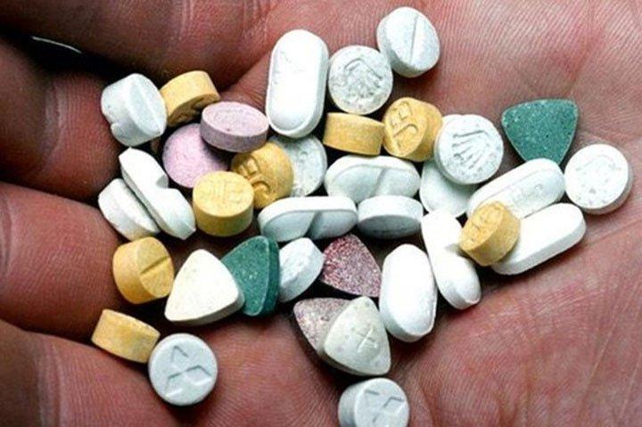 Nhận biết các loại ma túy và tác hại của chúng