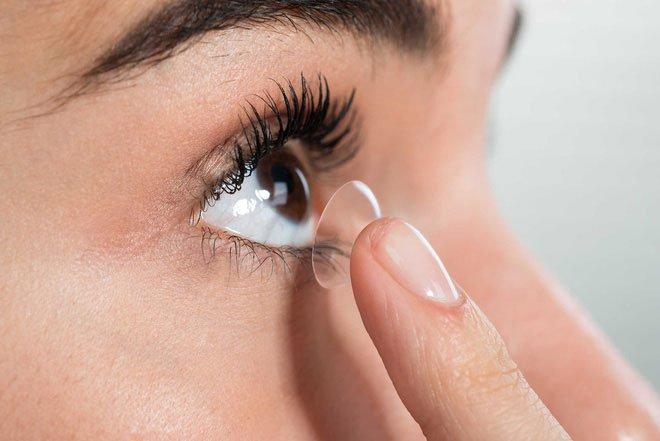 Nhiều người bịngứa khóe mắt nhưng không biết rõ nguyên nhân đến từ đâu