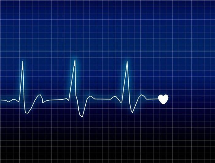 Nhịp tim của người bình thường là bao nhiêu?