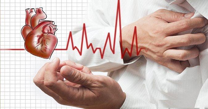 Nhồi máu cơ tim khác đột quỵ não thế nào?