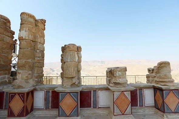 Những bằng chứng 2.000 năm tuổi về sự tồn tại của vị vua Herodes độc ác