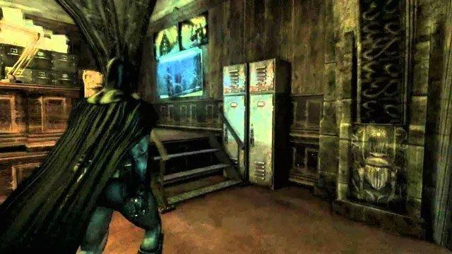 Những bí ẩn trong trò chơi điện tử tưởng chừng sẽ bị chôn vùi mãi mãi