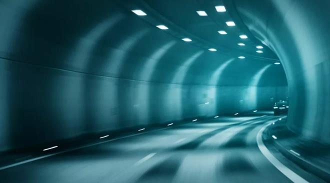 Những con đường thông minh biết nói chuyện với xe cộ