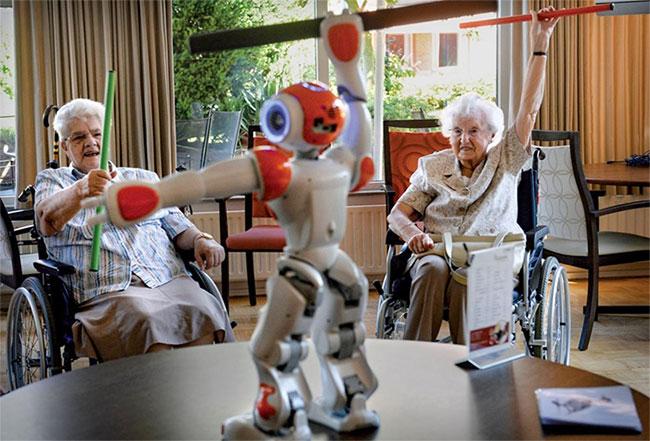 Những công nghệ sẽ cách mạng hóa tương lai của y học