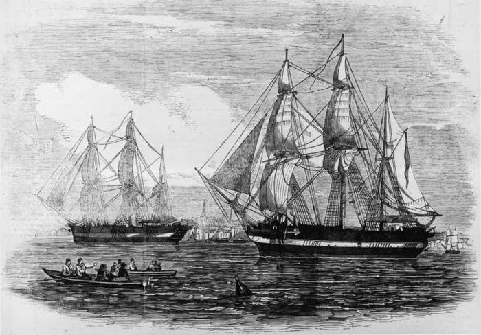 Những cuộc thám hiểm kết thúc bi thảm trong lịch sử thế giới