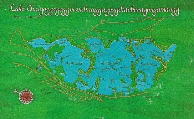 Những địa danh có tên dài lê thê khiến ai đọc cũng xoắn lưỡi, địa điểm cuối cực quen thuộc với người Việt