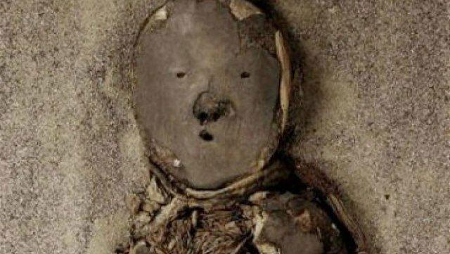 Những điều thú vị về xác ướp mà không phải ai cũng biết