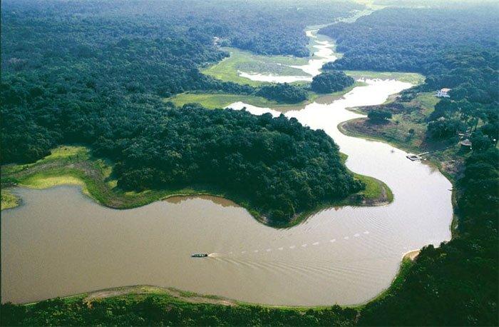 Những dòng sông nguy hiểm nhất thế giới