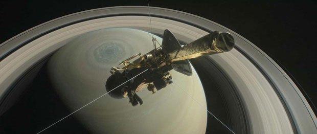 Những hình ảnh vũ trụ của NASA khiến bạn hoàn toàn choáng ngợp