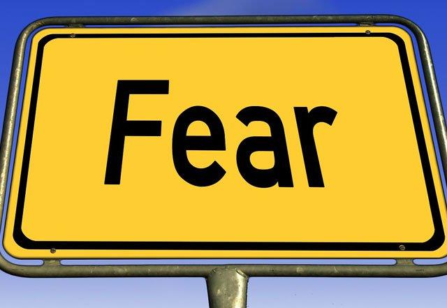 Những hội chứng sợ kỳ lạ mà có thể bạn cũng đang bị nhưng không biết gọi tên thế nào