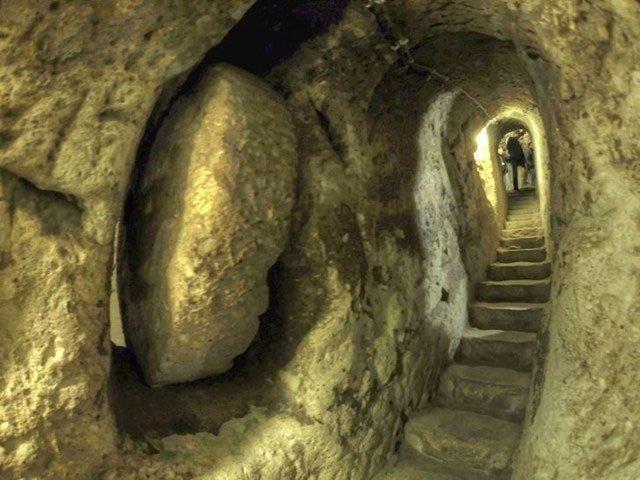 Những khảo cổ tuyệt vời được phát hiện một cách hoàn toàn tình cờ