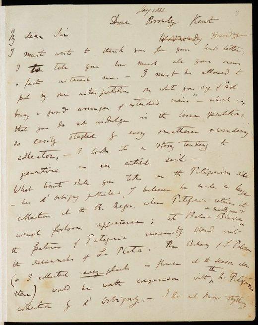 Những lá thư tay đặc biệt góp phần làm thay đổi lịch sử thế giới