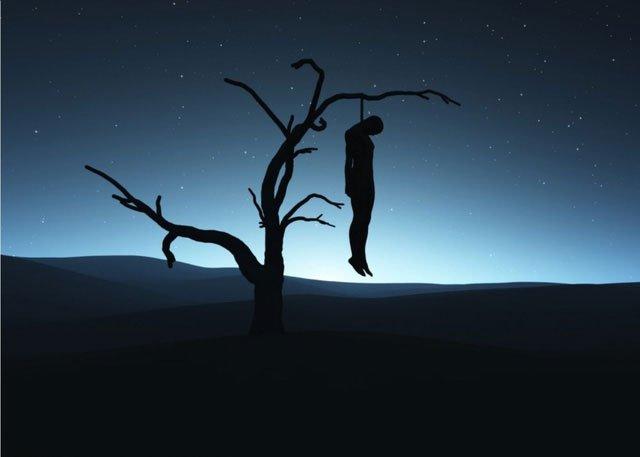 Những linh hồn tự tử tại nước Anh sẽ tới địa ngục bằng cách nào?