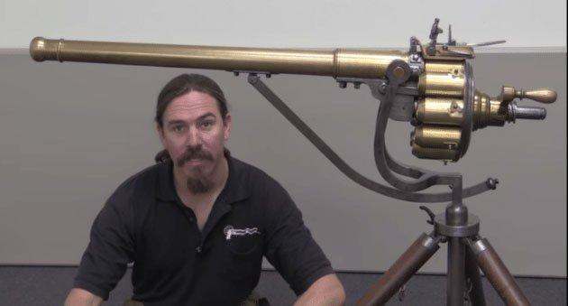 Những loại đạn dị nhất trong lịch sử súng ống thế giới