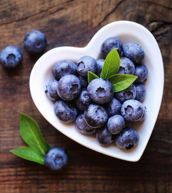 Những loại quả mọng mang đến lợi ích tuyệt vời cho sức khỏe