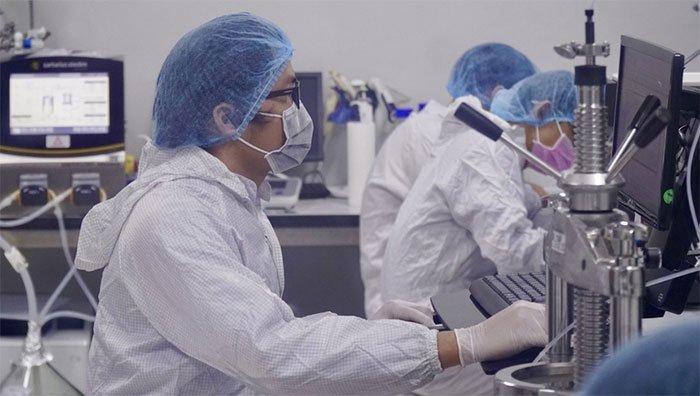 Những loại vaccine Covid-19 có thể chống lại biến chủng nCoV mới