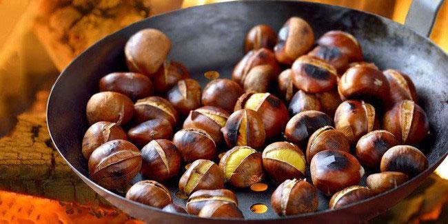 Những lưu ý quan trọng không thể bỏ qua khi ăn hạt dẻ để đem lại lợi ích tốt nhất