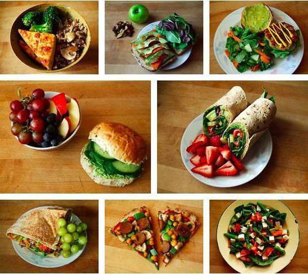 Những món ăn bị ghẻ lạnh nhất hóa ra lại rất tốt cho sức khỏe
