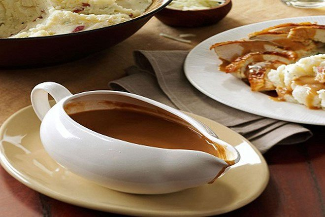 Những món ăn không thể thiếu trong ngày lễ Tạ Ơn