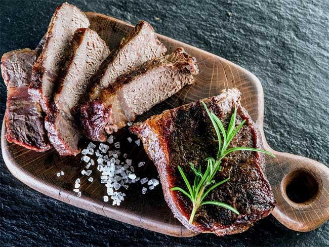 Những món mà đầu bếp chuyên nghiệp không bao giờ ăn ở nhà hàng