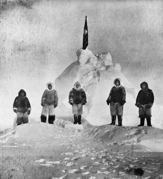 Những nhà thám hiểm vĩ đại nhất thế giới