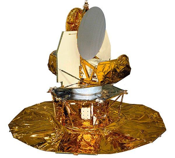 Những nhiệm vụ quan trọng nhất trong lịch sử NASA (Phần 1)