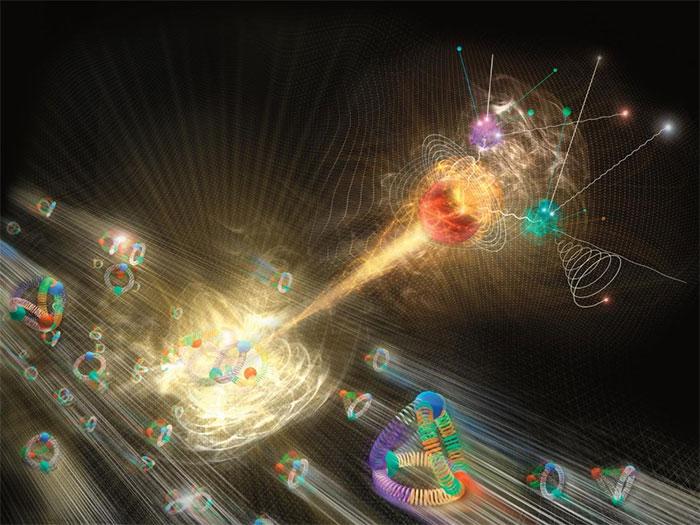 Những phát hiện khoa học vĩ đại nhất thập niên 2010 (Phần 2)