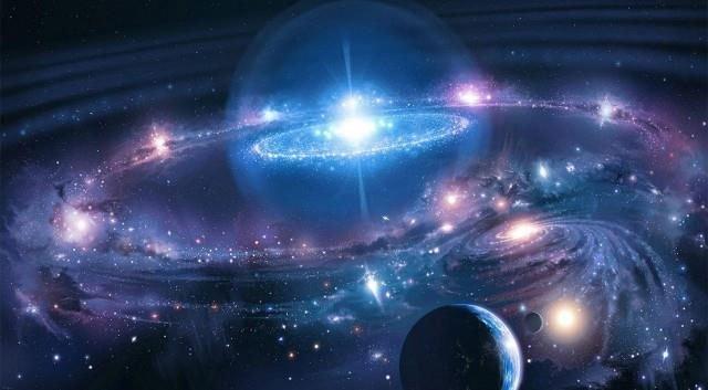 Những quái vật lớn nhất vũ trụ được sinh ra như thế nào?
