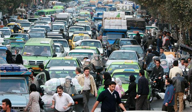 Những quốc gia lái xe nguy hiểm nhất thế giới: Thái Lan đứng thứ 2
