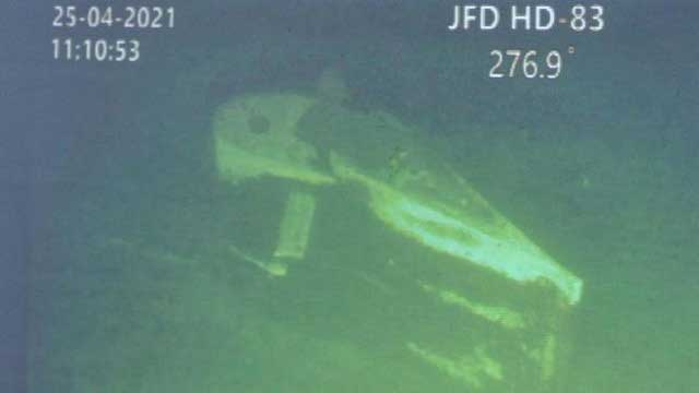 Những rủi ro rình rập khi vận hành tàu ngầm
