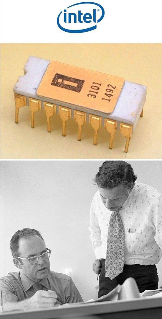 Những sản phẩm đầu tiên của các thương hiệu nổi tiếng nhất thế giới