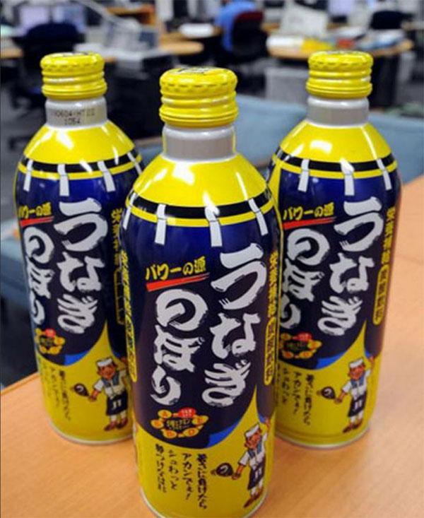 Những sản phẩm siêu dị chỉ có ở Nhật Bản