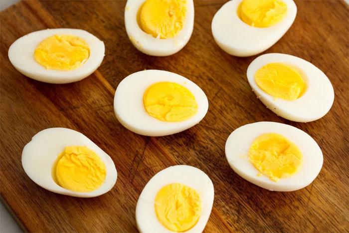 Những siêu thực phẩm không nên bỏ lỡ trong mùa xuân