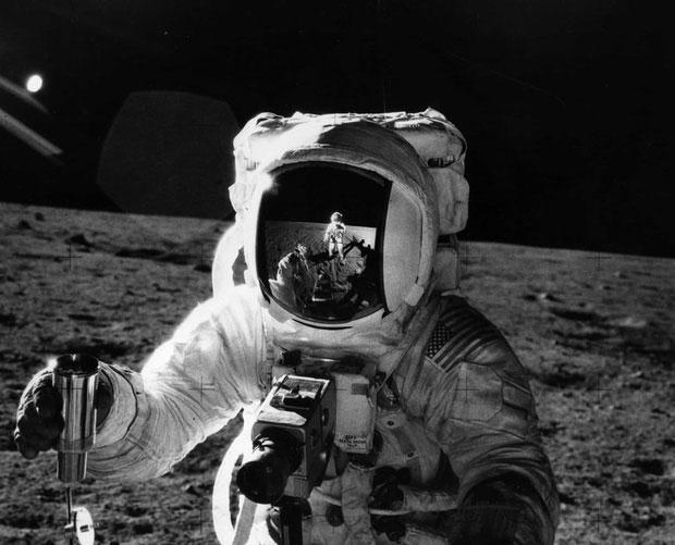Những sự cố đáng tiếc của các cuộc du hành vũ trụ trong lịch sử