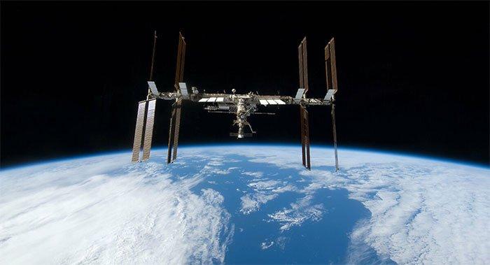Những sự thật thú vị bên trong trạm vũ trụ quốc tế ISS