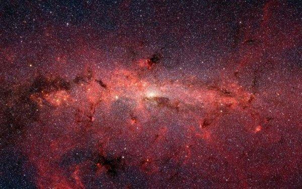 Những sự thật thú vị ít ai biết về Dải Ngân hà