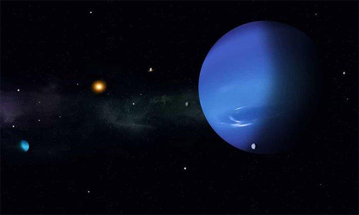 Những sự thật thú vị về sao Hải Vương - Hành tinh lạnh nhất trong Hệ Mặt trời