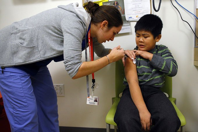 Những thảm họa do sai lầm vaccine thế kỷ 20