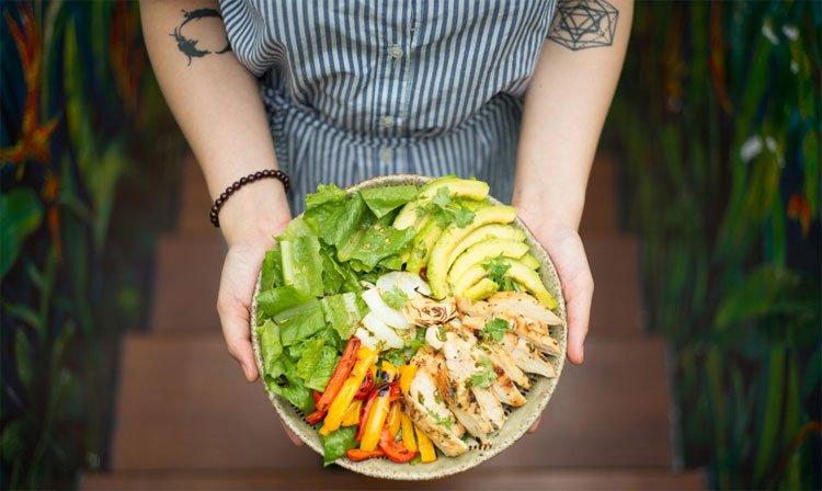 Những thực phẩm tốt cho người bị rối loạn tiêu hóa