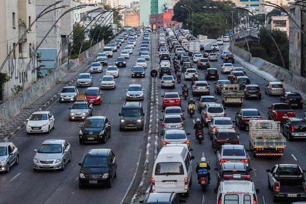 Những vụ tắc đường dài nhất và tệ nhất trong lịch sử