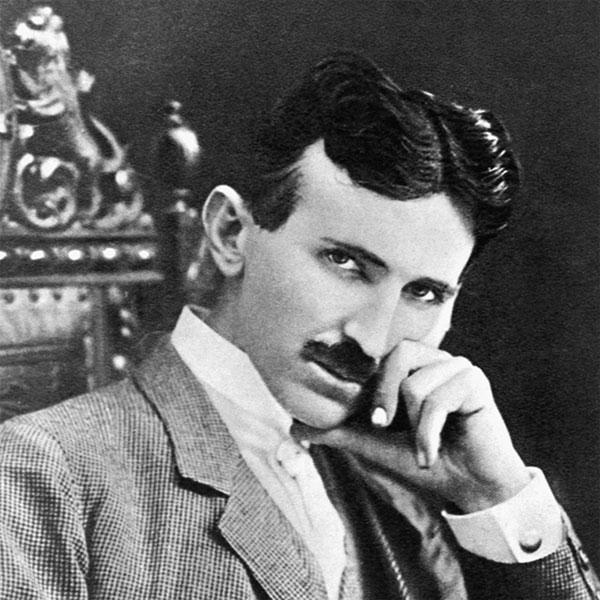 Nikola Tesla và nỗi ám ảnh 3, 6, 9