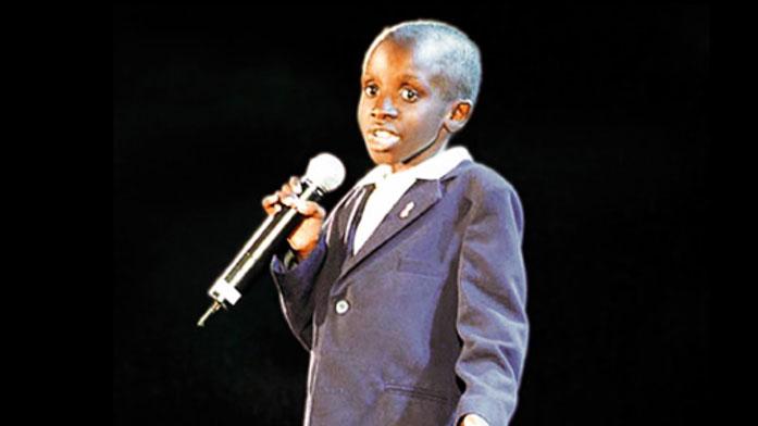 Nkosi Johnson - Cậu bé được Google tôn vinh ngày 4/2/2020 là ai?