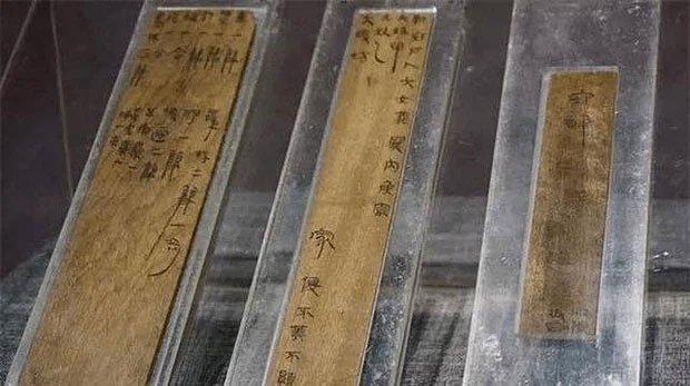 Nội dung bức thư 2000 năm tuổi khiến đội khảo cổ cười ra nước mắt: Chủ mộ đúng là đến chết vẫn tham!