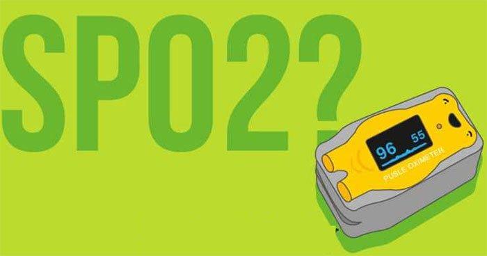 Nồng độ oxy trong máu (SpO2) là gì? Tại sao cần thường xuyên theo dõi chỉ số SpO2?