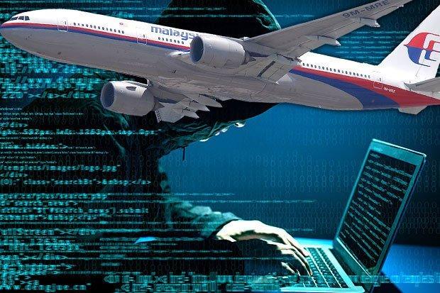 Nóng: Phát hiện nhóm hành khách bí ẩn có thể tấn công MH370
