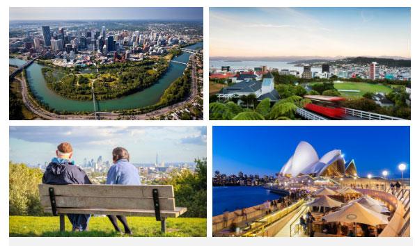 Nông thôn hay thành thị: Đâu mới là nơi trong lành và đáng sống nhất?