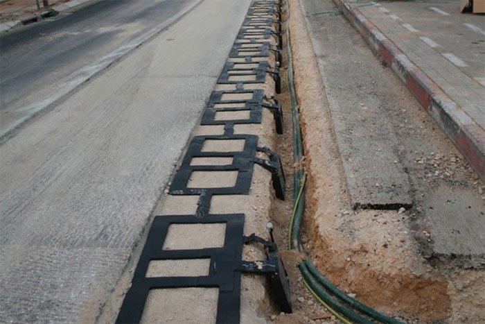 Nước Ý xây dựng đường cao tốc sạc cho xe điện đầu tiên trên thế giới