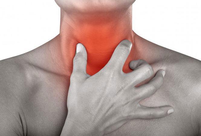 Nuốt nước bọt đau họng cảnh báo bệnh gì?